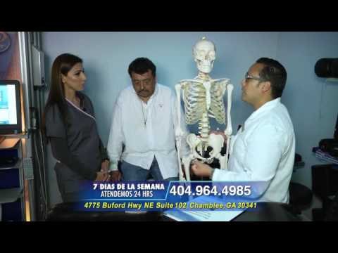 Clinica Pastor – 30 minutes with Clinica Pastor –  Univision
