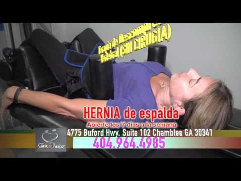 Clinica Pastor – Commercial 2017