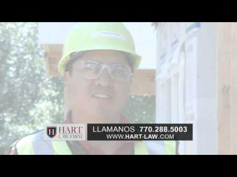 Hart Law Firm – Commercial 2016