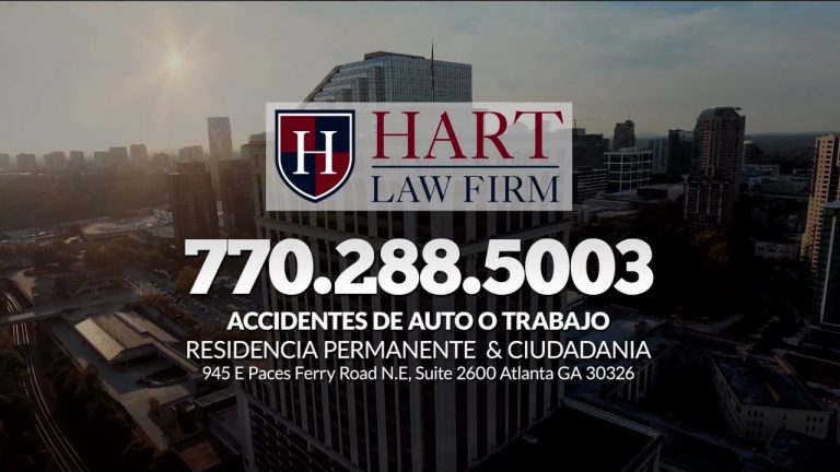 Hart Law Firm – New Year Commercial